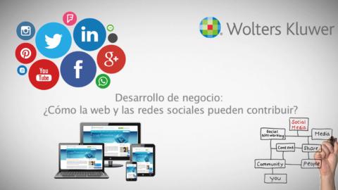 Desarrollo de tu negocio vía redes sociales